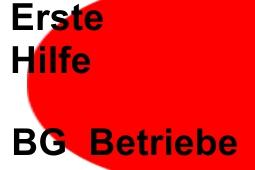 Erste-HIlfe (BG)